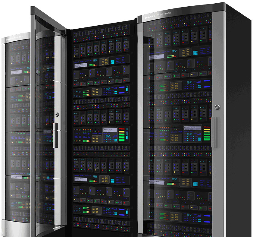 Datacenter Físico